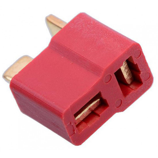 5 Pairs Of Fireproof T Plug Connector For RC ESC Battery 2021