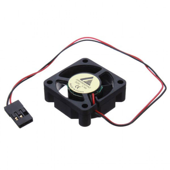 5V 1.2W 3010 Cooling Fan For RC Motor ESC 13000RPM 2021