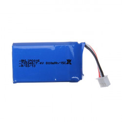 7.4V 800mAh 15C Battery For Walkera DEVO F7 Radio Control