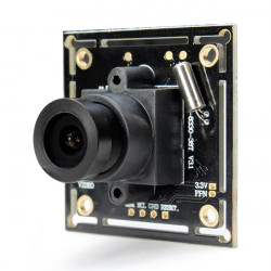 800TVL FPV Double DSP HD CMOS Camera Lens for QAV250 Multicopters