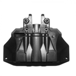 9115 2.4GHz Car Spare Parts Front Cover 15-SJ17