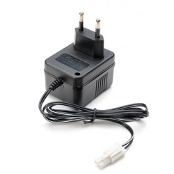 9115 RC Monster Truck Spare EU Plug Charger 15-DJ03