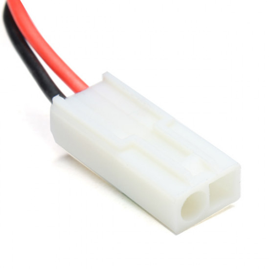 9115 RC Monster Truck Spare Rechargeable 9.6V 800mah Battery 15-DJ02 2021