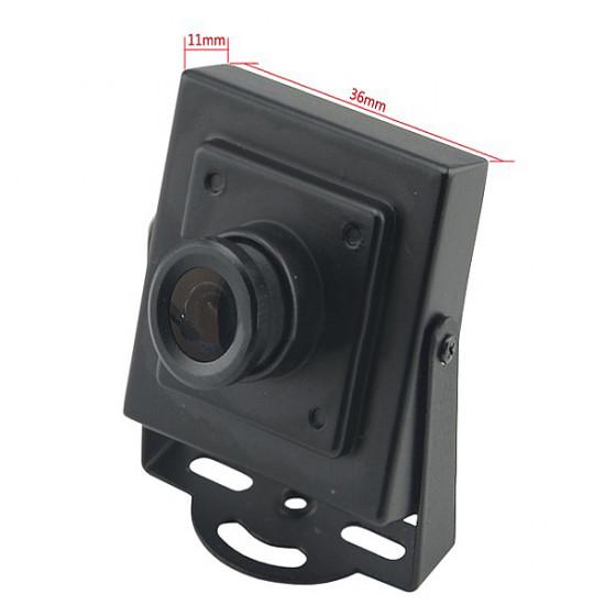 960H CCD Effio 700TVL Camera Mini Video Camera 2021