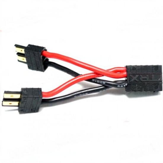 ACE 2*TRX Male to TRX Female Plug Parallel Connection Cable 6.5cm 2021