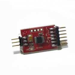 AOE FPV 2CH 3CH AV Electronic Switcher For Camera