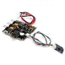 Alexmos 3 Axis Brushless Gimbal Controller BGC V3.3 DRV8313 Driver