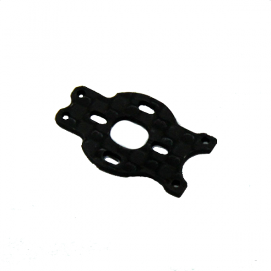 Bolt MCPX 1/2 Helicopter Carbon Main Motor Mount Plate BOH005MP-CF 2021