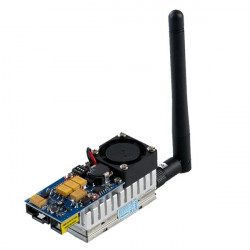 Boscam FPV 5.8G 500mW AV Wireless Transmitter TS352