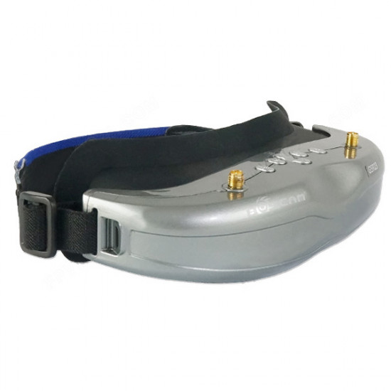 Boscam GS923 FPV 5.8G 32CH Div AIO Wireless Video Glasses Without DVR 2021