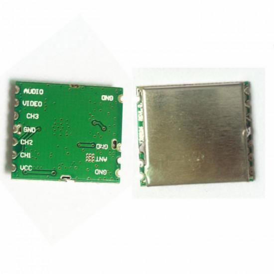 Boscam TX5826 FPV 5.8G 400mW Wireless Audio Video Transmitter Module 2021