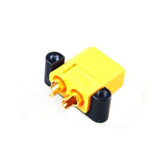 CNC XT60 XT90 Plug Connector Holder Fixture Deck Mount 2021