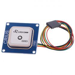 CRIUS NEO-6 V3.1 GPS Module For APM Pixhawk MWC Flight Controller
