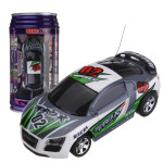 Can Coke Remote Control Mini Speed RC Micro Racing Car RC Toys & Hobbies