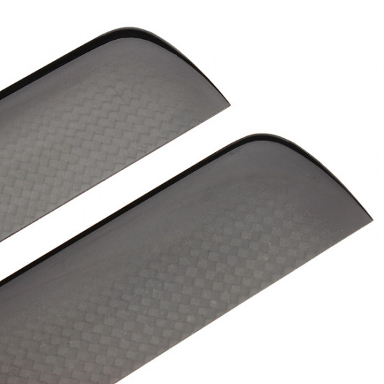 Carbon Fiber Main Blade RC Helicopter Part for Trex 450PRO/450Sport 2021