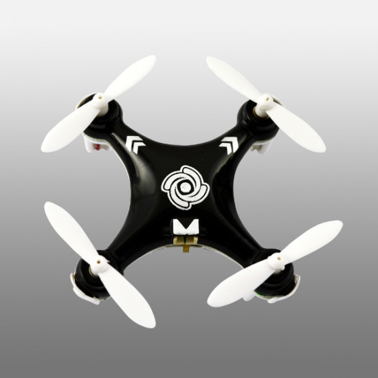 Cheerson CX-10A CX10A Headless Mode 2.4G 4CH 6 Axis RC Quadcopter RTF 2021
