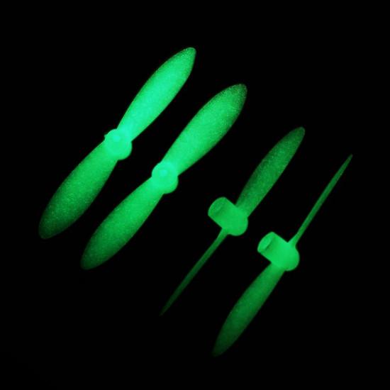 Cheerson CX-10 CX-10A CX-11 CX-12 Blade PropellerGlow In The Dark 2021