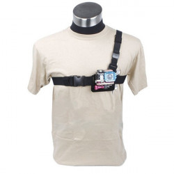 Chest Shoulder Strap Mount For Gopro HD Camera and Hero 2 3