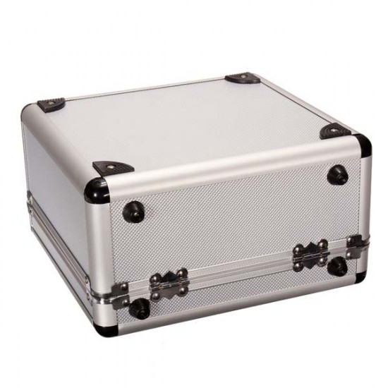 DIY Aluminum Box For H107C H107D H107L And Other Mini Quadcopters 2021