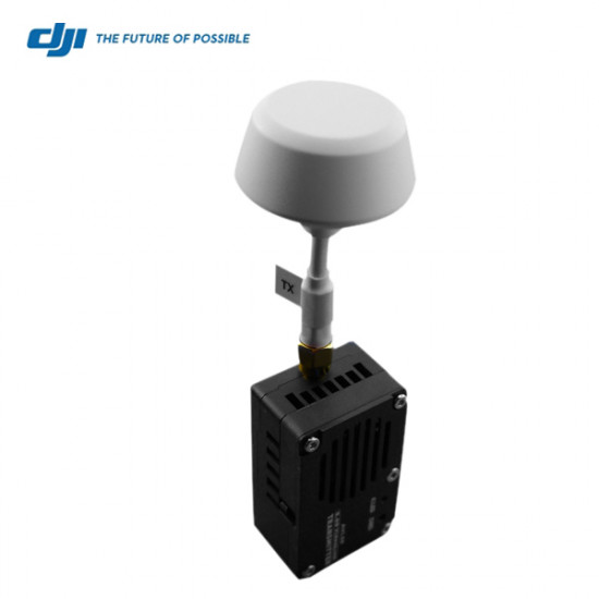 DJI 5.8G Video Downlink AVL58  500mW TX and RX System 2021