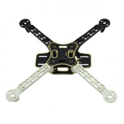 DJI F330 4-Axis RC Quadcopter Frame Kit Support KK MK MWC