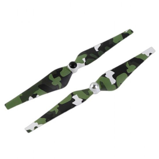DJI Phantom 2 Vision FC40 9443 Camouflage Propeller CW/CCW 2021