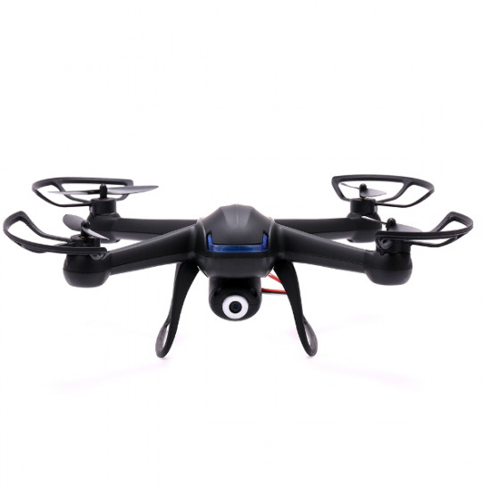 DM007 2.4G 4CH 6 Axis RC Quadcopter With 2MP Camera RTF 2021