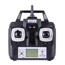 DM007 RC Quadcopter Spare Part Transmitter Remote Control