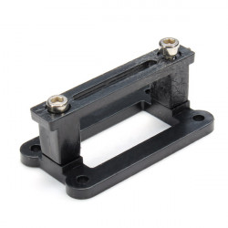 DTRC Mini Little Pepper RC Boat Frame Of Servo E003-2603