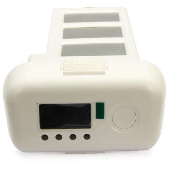 DUPU 5400mAh Battery For DJI Phantom 2 Vision+ with Display 2021