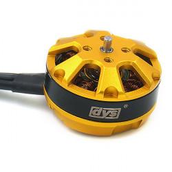 DYS BE2204-2400KV2-3S Outrunner Brushless Motor for Mini Multicopters