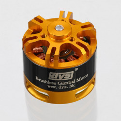 DYS BGM2208 70T Brushless Gimbal Motor For Gopro3 3+ FPV Camera Mount