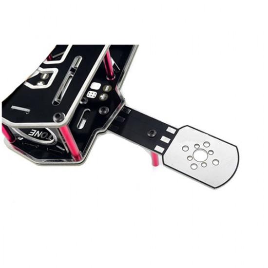 Diatone DIY FPV 18# V3-b PCB Frame Kit 230mm 2021