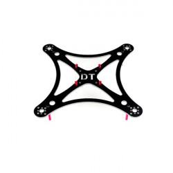 Diatone DIY FPV 23# V1 Fiberglass Frame Kit 230mm