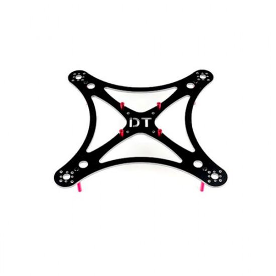 Diatone DIY FPV 23# V1 Fiberglass Frame Kit 230mm 2021