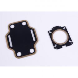 DiatoneFrame Part Mobius Damping Board & COMS Board