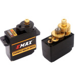 EMAX ES08MA II 12g Mini Metal Gear Analog Servo for RC Model RC Toys & Hobbies