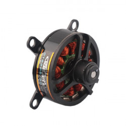 EMAX GT2205/22 1660KV Outer Rotor Brushless Motor For RC Models F3P