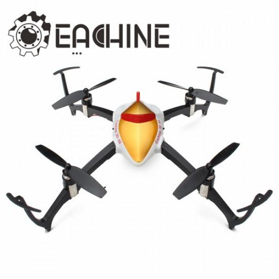 Eachine 3D X4 2.4G 4CH 6 Gyro RC Quadcopter With LED RTF 2021