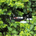Eachine 3D X4 2.4G 4CH 6 Gyro RC Quadcopter With LED RTF RC Toys & Hobbies