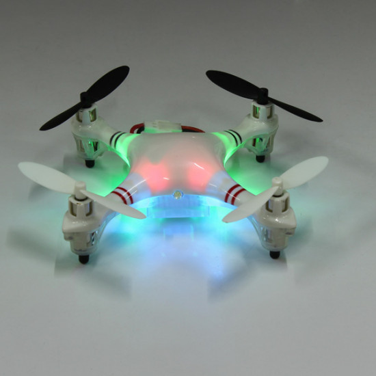 Eachine CG022 2.4G 6 Axis Mini RC Quadcopter Without Transmitter BNF 2021