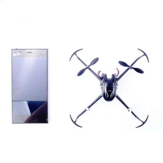 Eachine CG023 Mini 2.4G 6 Axis LED Headless Mode RC Quadcopter RTF 2021