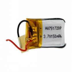 Eachine Gin H7 RC Quadcopter Spare Parts 3.7V 150mAh Battery H7-05