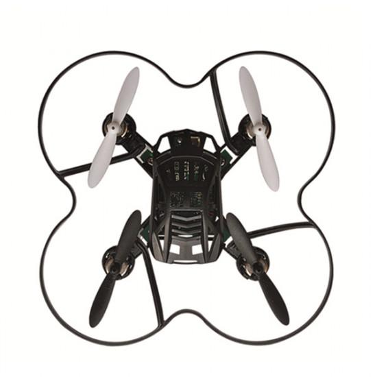 Eachine H1 Sky walker 2.4GHz Mini RC Climbing Wall UFO Quadcopter 2021