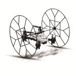 Eachine H1 Sky walker 2.4GHz Mini RC Climbing Wall UFO Quadcopter RC Toys & Hobbies