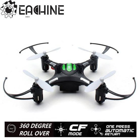 Eachine H8 Mini Headless Mode 2.4G 4CH 6 Axis RC Quadcopter RTF 2021