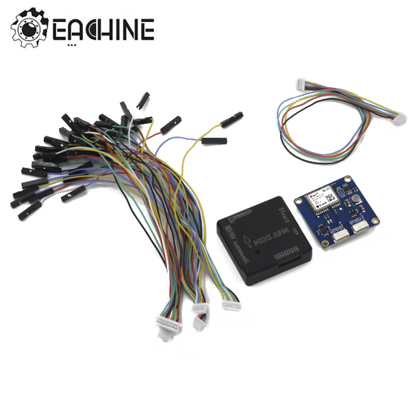 Eachine Mini APM V3.1 Flight Controller With GPS Module RC Toys & Hobbies