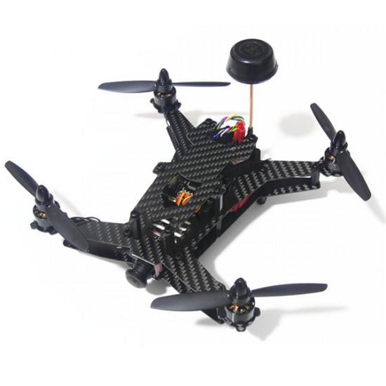Eachine Q200 40g Carbon Fiber FPV Quadcopter Multicopter Frame Kit 2021