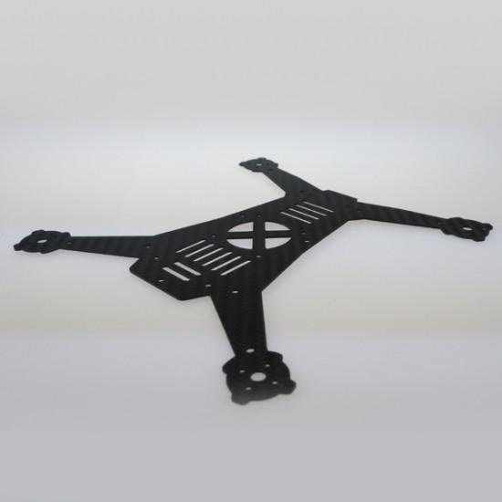 Eachine Q200 Spare Parts Carbon Fiber Main Frame Plate 2021