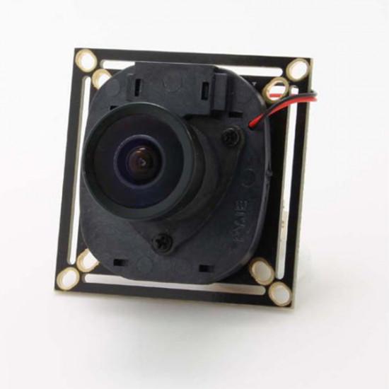 Emax Night Vision IR 1/3-inch COMS PAL/NTSC FPV Video Camera 2021